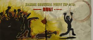 Zombie Tip #19