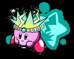 Spark Kirby!