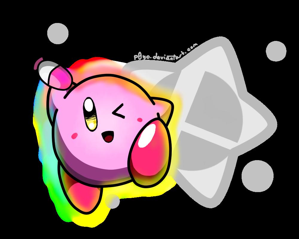 Throw Kirby | www.imgkid.com - The Image Kid Has It!