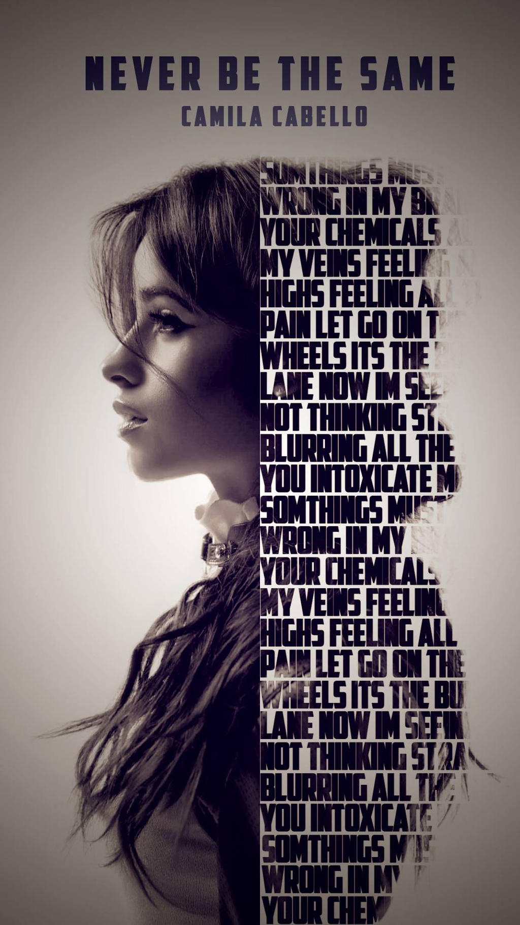 Camila Cabello Wallpaper by MahbodZz on