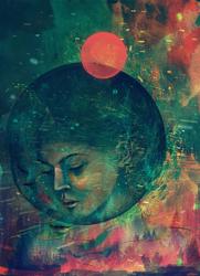 Space Underwater by alterlier