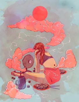 Lucid Summer Dreams