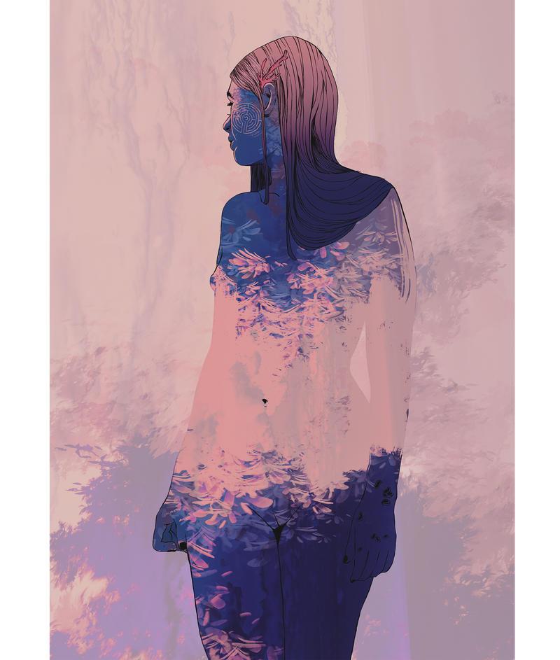 Ella No Me Conoce by alterlier