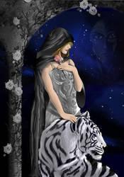 Krisanya by Gaomonpentablet