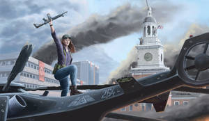 Homefront: Join The Fight by rustysteel