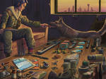 The Wasteland Survival Kit
