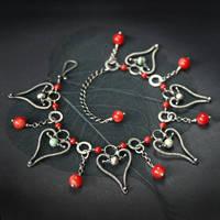 Iman - bracelet by BartoszCiba