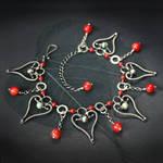 Iman - bracelet