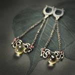 Lilith - earrings