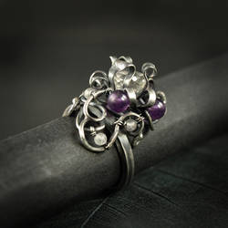 Yvonne - ring