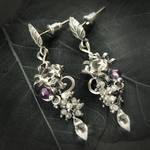Yvonne - earrings