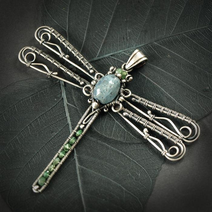 Switezianka - pendant by BartoszCiba