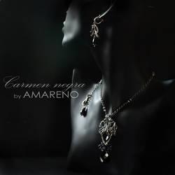 Carmen negra - set 2
