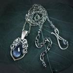 Osanne - necklace 2