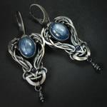 Ciarra - earrings 2