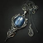 Ciarra - necklace 2 by BartoszCiba