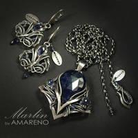 Marlin - set 2 by BartoszCiba
