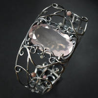 Lady P. - bracelet 3 by BartoszCiba