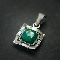 Eve II - pendant by BartoszCiba