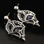 Nuitee - earrings 2