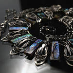Verity - necklace 2