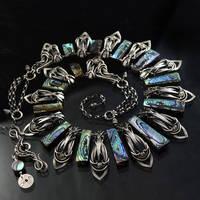 Verity - necklace 3 by BartoszCiba