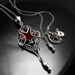 Dantrea - necklace 1