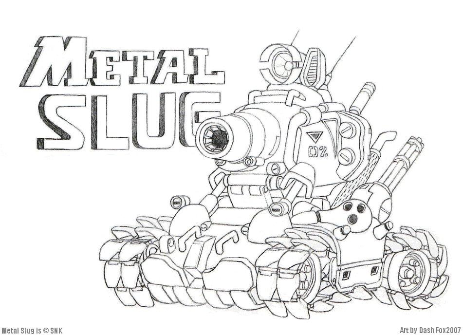 metal slug super vehicle-001 game free