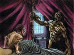 Frankenstein panel 2