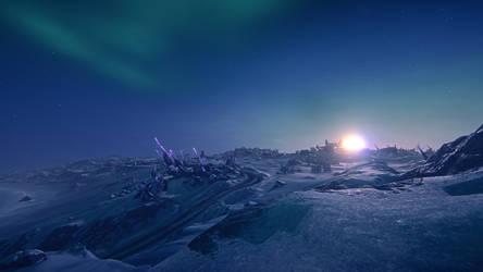 Planetside 2 Esamir by NyanFlo