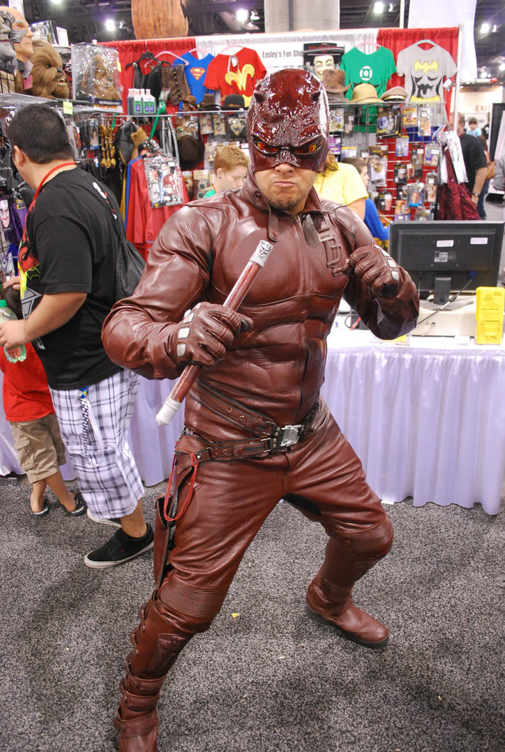 Daredevil Costume by miss-a-r-t on DeviantArt