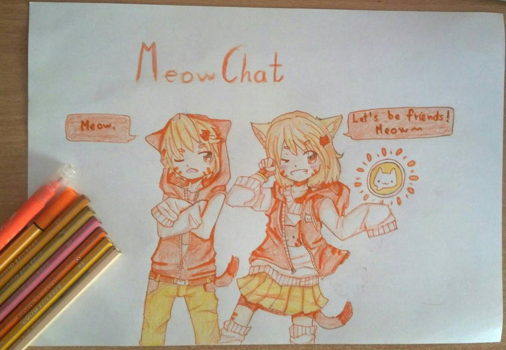 meowchat login