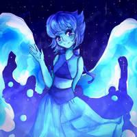 Lapis Lazuli by Beemii