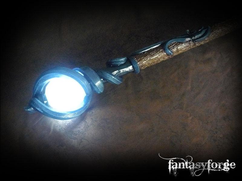 LARP Weapon: Prometheus V by FantasyForgeLARP on DeviantArt