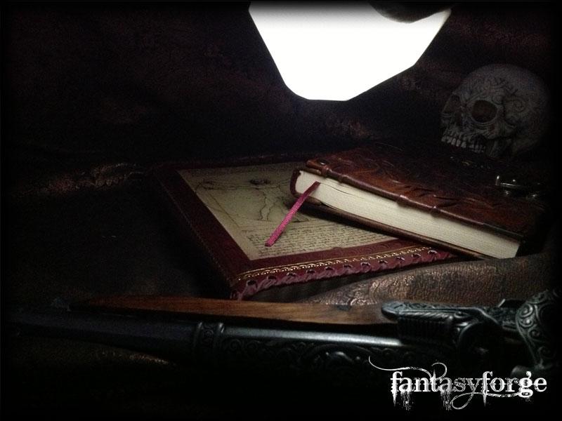 LARP: Safety Bright Crystal set III by FantasyForgeLARP
