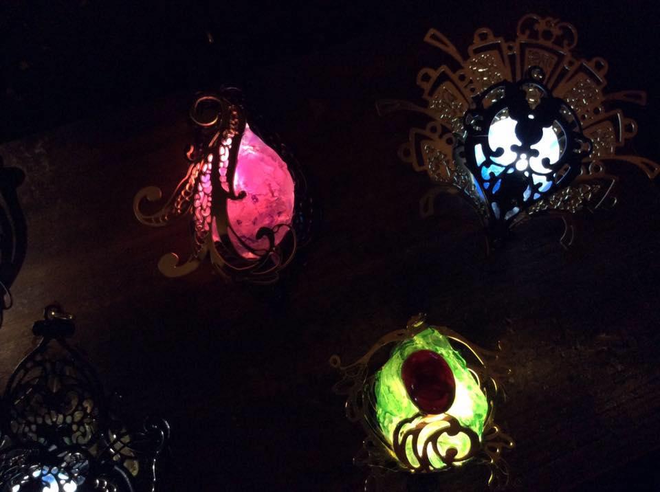 Light Gems IV by FantasyForgeLARP