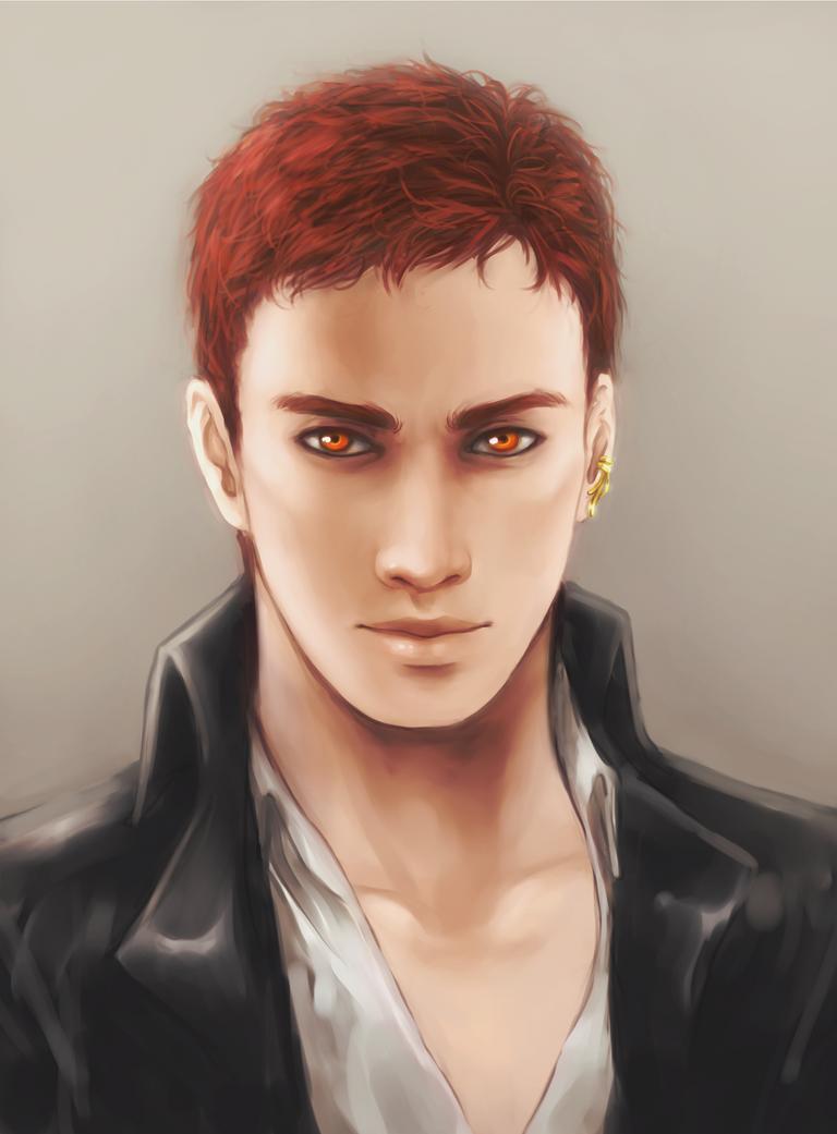 Evan by Allegro97