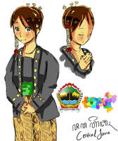 APH OC! Central Java by taufu