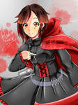 Ruby by taufu