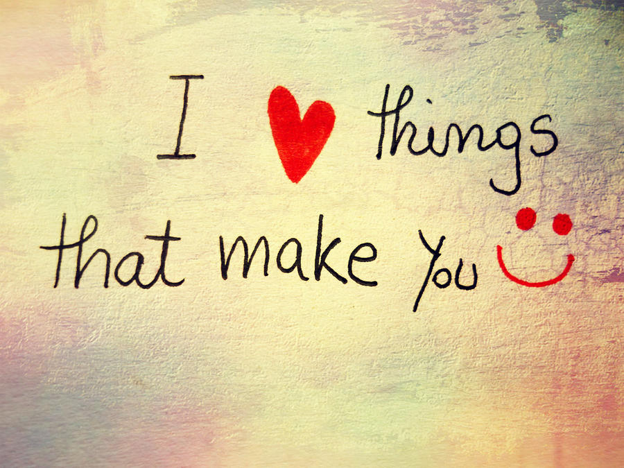 30 Love Quotes That Make You Smile: Quotes About Love Her Smile. QuotesGram
