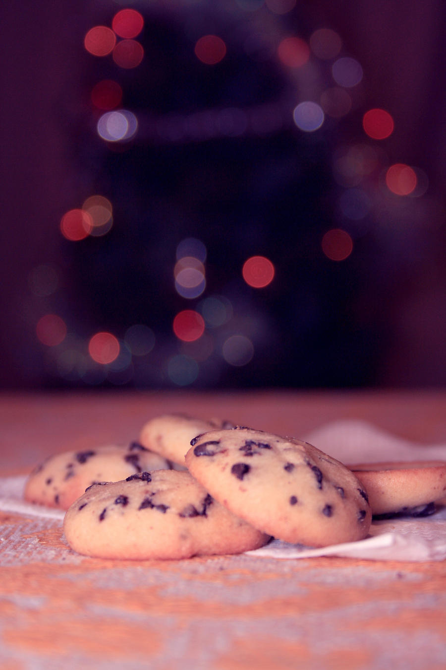 Cookies! by xChristina27x