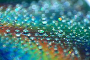 Rainbow's tears by xChristina27x