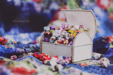 Box Full of Magic by xChristina27x
