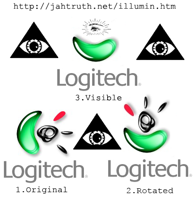 Logitech All Seeing Eye By Yass1n