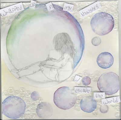 Inspirations - Bubbles by Jedi-Gemstone