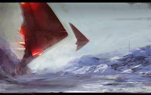 come sailing by zalxemptyx