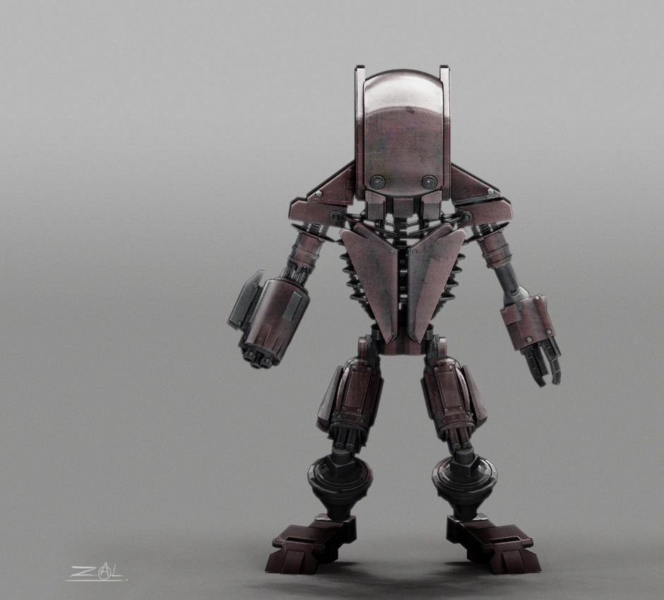 junkbot by zalxemptyx