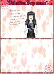 Valentine Meme: Seth