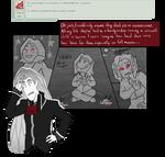 Q179: A vampire's son