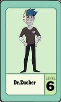 Pow Card: Dr Zucker